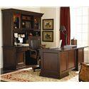 Louis Philippe 2776 By Bassett Hudson S Furniture