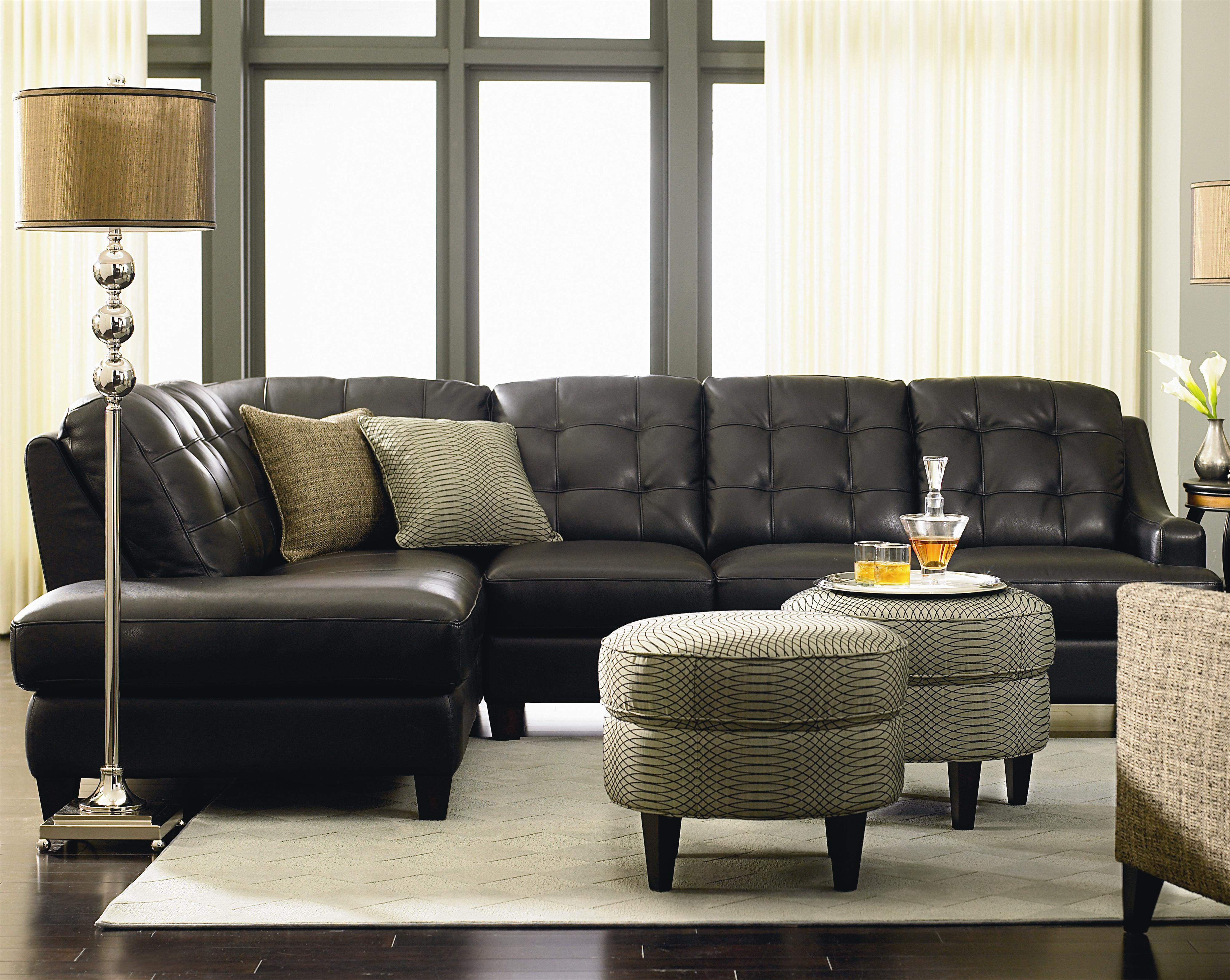 Mercer 3936 by Bassett Furniture Discount Warehouse TM