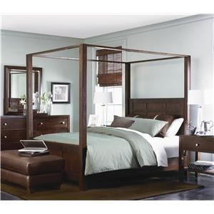 Bassett Redin Park Queen Bedroom Group