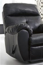 Coordinating Recliner Available