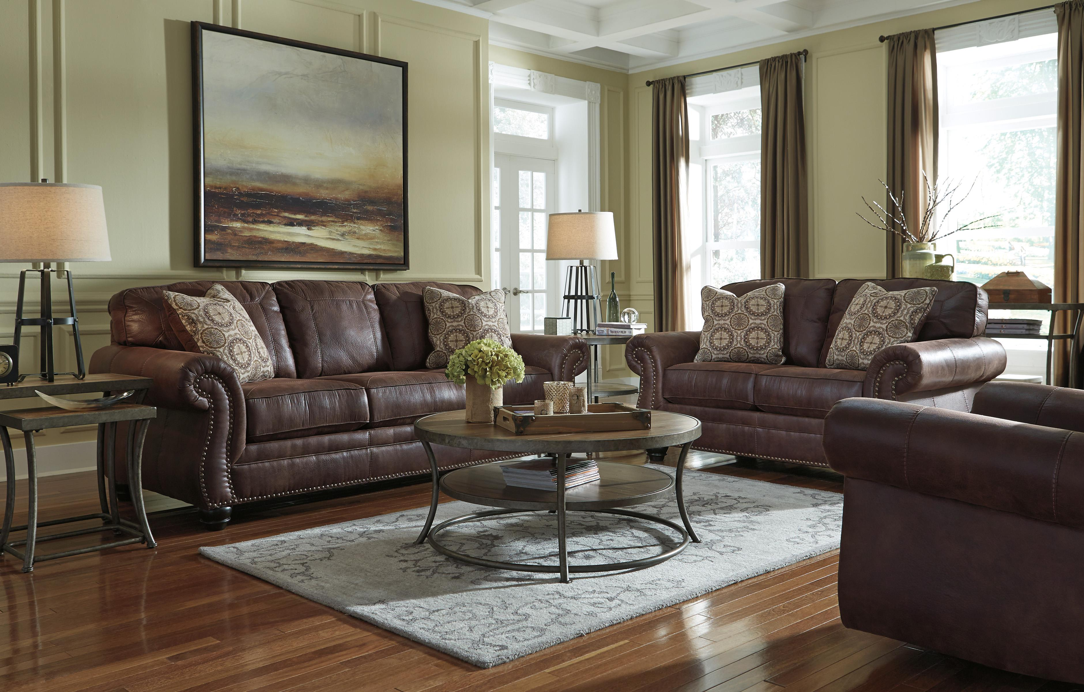 Benchcraft Breville Faux Leather Rocker Recliner with Rolled Arms and Nailhead Trim - Wayside Furniture - Three Way Recliners & Benchcraft Breville Faux Leather Rocker Recliner with Rolled Arms ... islam-shia.org