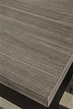 Durable Wood-Look Melamine Table Tops