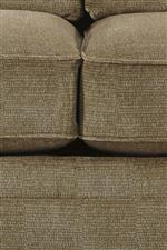 Reversible Seat Cushions on Sectional