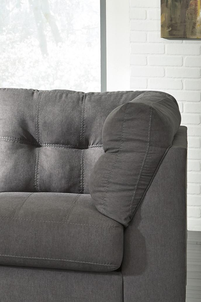 Wondrous Maier Charcoal 45200 By Benchcraft Pilgrim Furniture Beatyapartments Chair Design Images Beatyapartmentscom