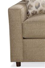 Belfort Essentials Eliot Transitional Sofa