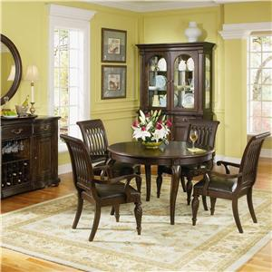 Bernhardt Belmont Formal Dining Room Group