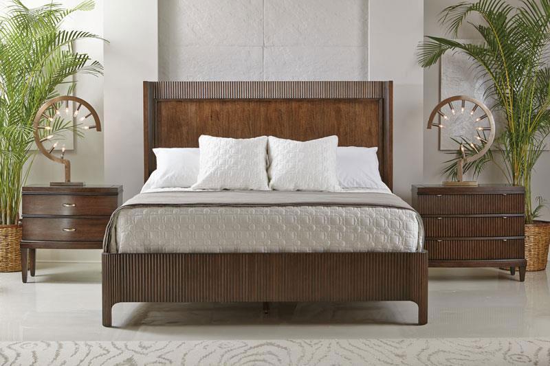 Bernhardt Beverly Glen Queen Bedroom Group - Item Number: 361 Q Bedroom Group 3