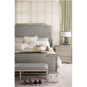 Bernhardt Criteria Queen Bedroom Group