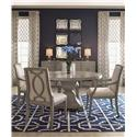 Bernhardt Criteria Formal Dining Room Group - Item Number: 363G Dining Room Group 4