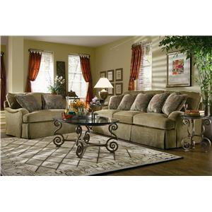 Bernhardt at wayside furniture akron cleveland canton for Abbey brooks salon