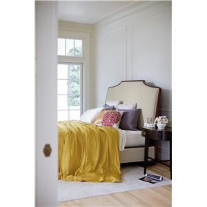 Bernhardt Hawkins Queen Bedroom Group