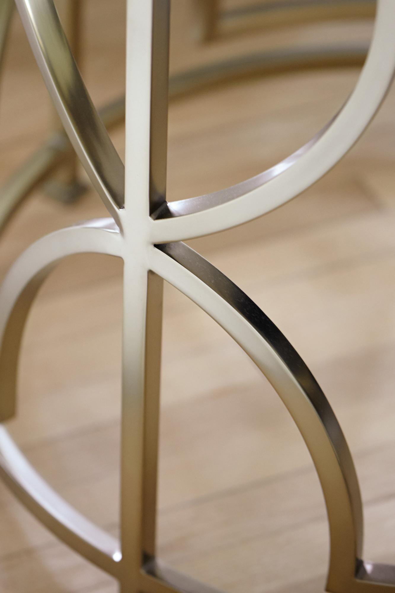 Haven Vintage Nickel By Bernhardt Belfort Furniture Bernhardt Haven Dealer