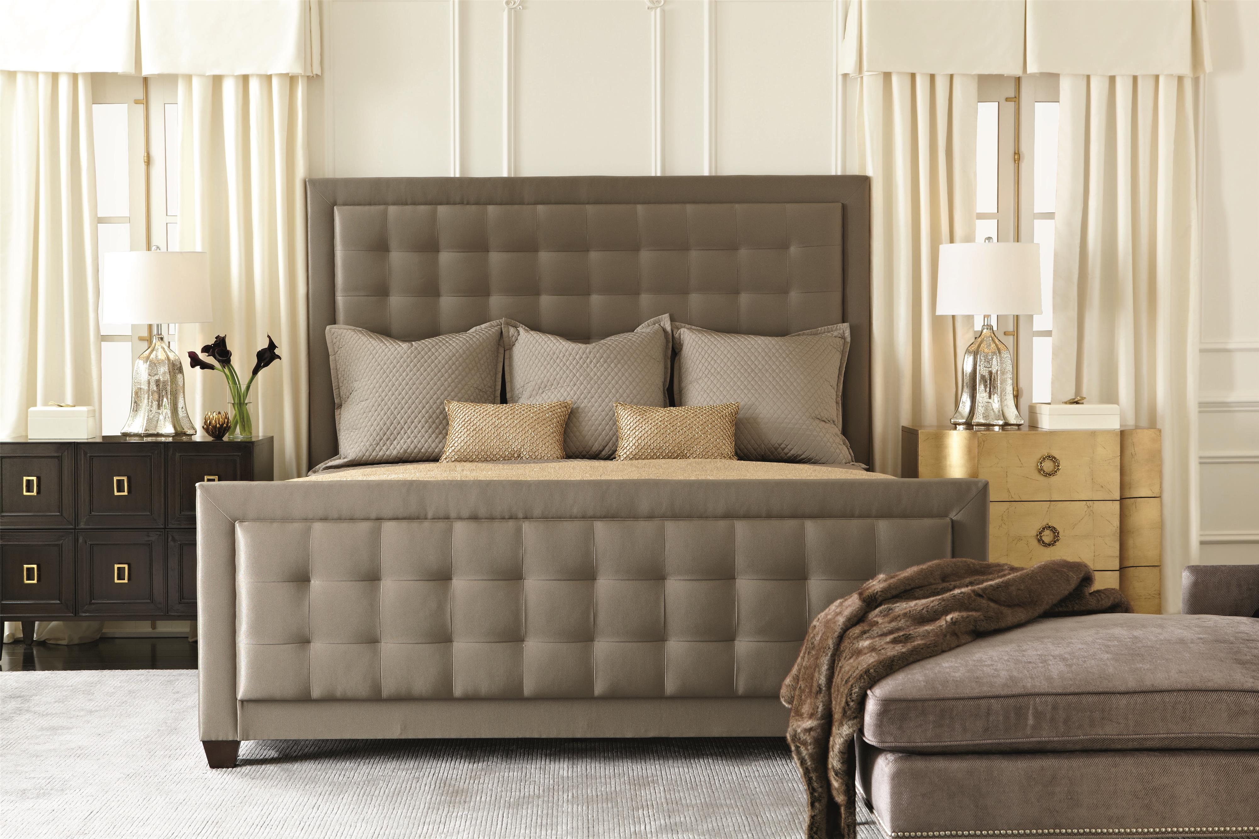 Awesome Bernhardt Jet Set Queen Bedroom Group Sprintz Furniture Home Interior And Landscaping Analalmasignezvosmurscom