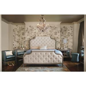 Bernhardt Marquesa King Bedroom Group