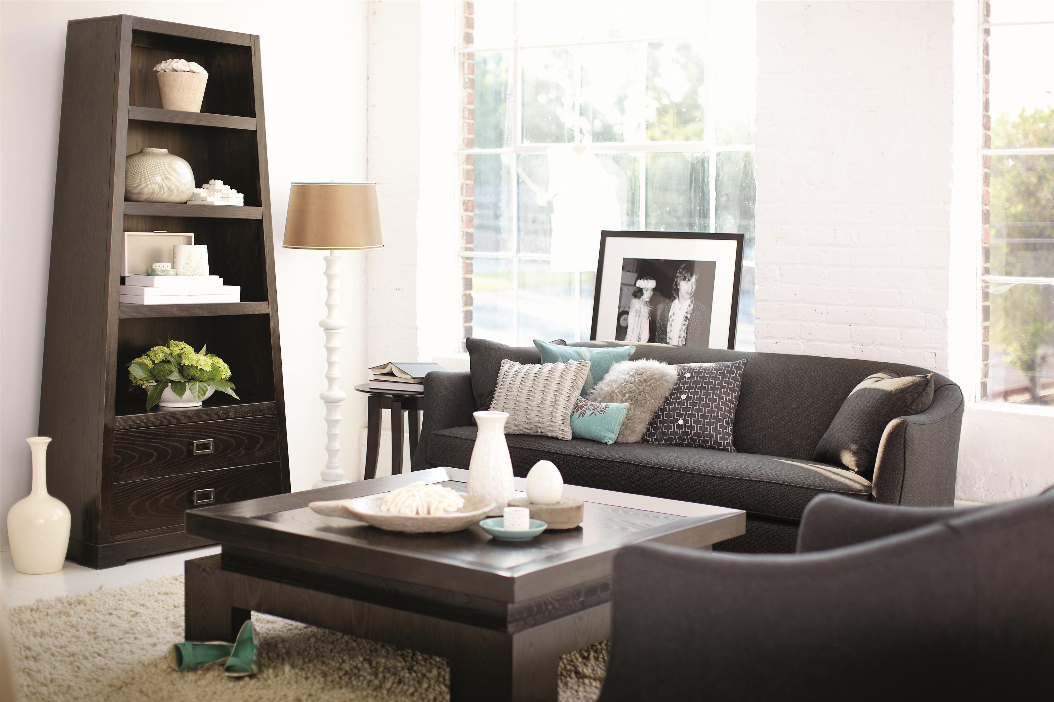 Mercer java by bernhardt baer 39 s furniture bernhardt for Alluvia coffee sofa chaise