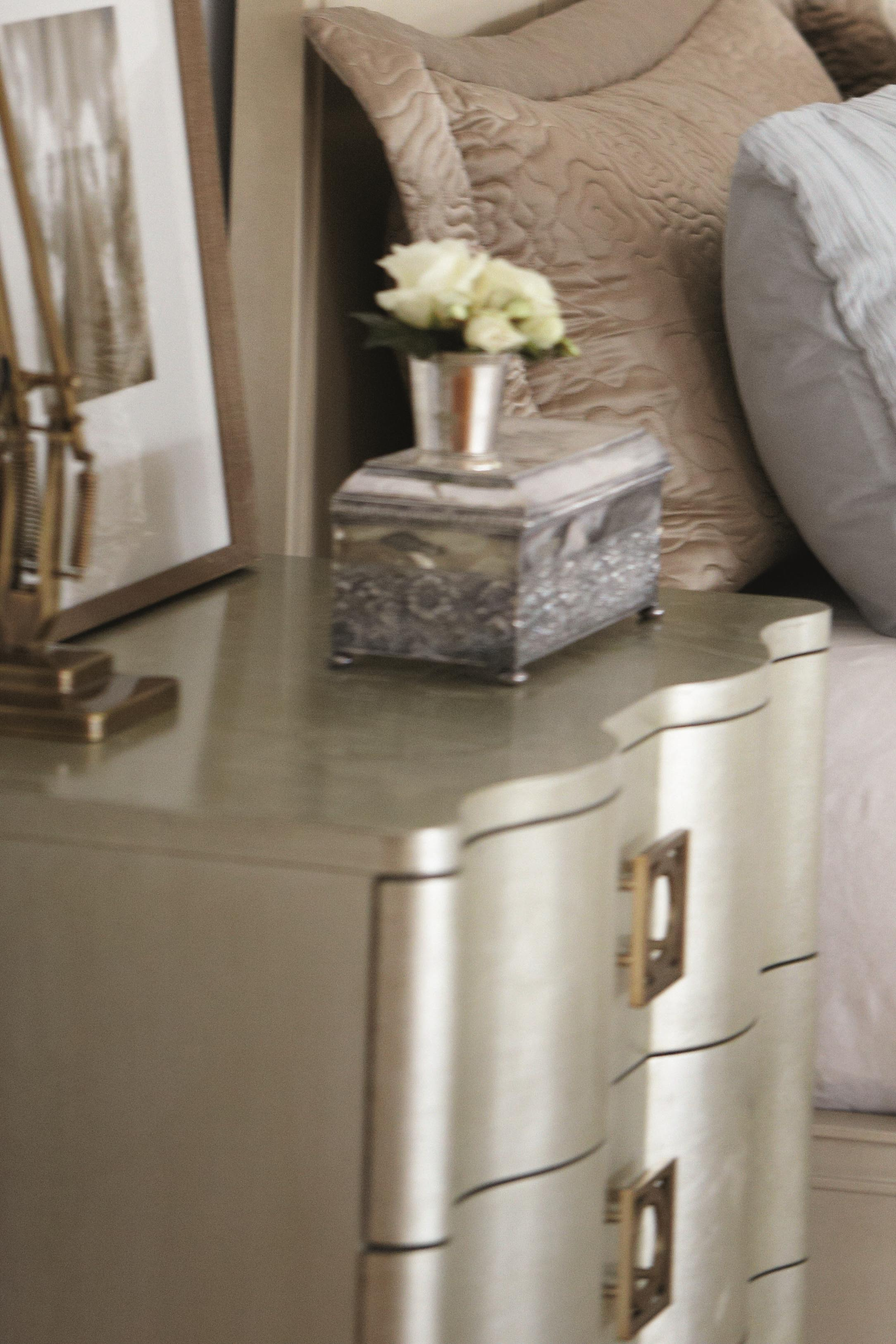 salon (antique silver)bernhardt - baer's furniture - bernhardt
