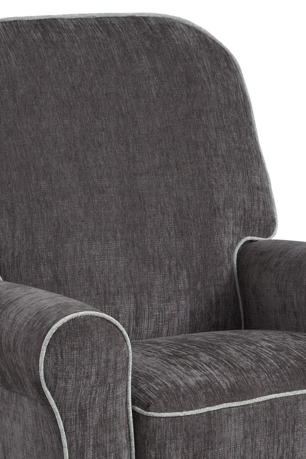 Wonderful Best Chairs Storytime Series Storytime Recliners Irvington Swivel Glider  Recliner With Large Rolled Arms | Bullard Furniture | Three Way Recliner ...