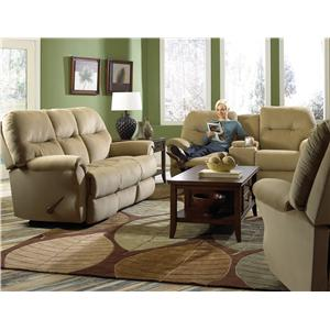 Vendor 411 Bodie Power Reclining Sofa