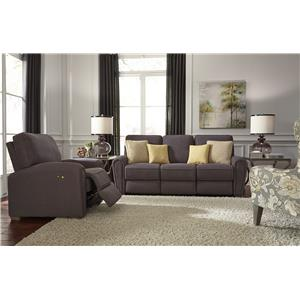 Vendor 411 Miriam Casual Power Space Saver Recliner