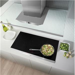 Induction Cooktops by Bosch