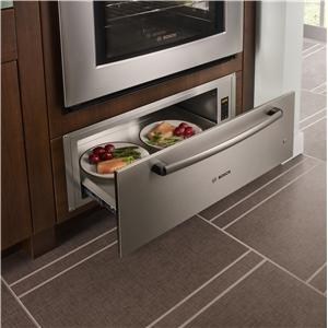 Warming Drawers by Bosch