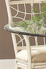 Beveled Glass Table Tops
