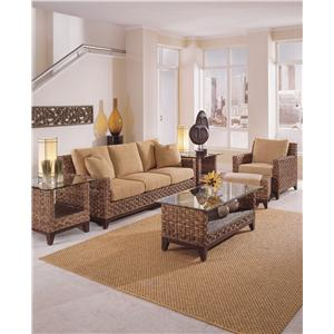 Braxton Culler Tribeca 2960 Stationary Living Room Group