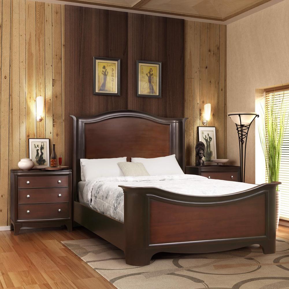 Exceptional Broughton Hall Accolade King Wrap Bed   BigFurnitureWebsite   Headboard U0026  Footboard