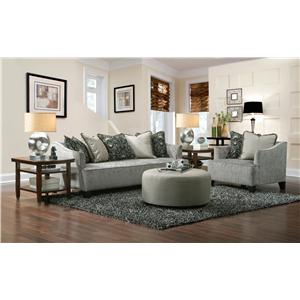Delilah by Broyhill Furniture
