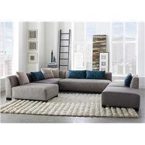 Milo by Broyhill Furniture