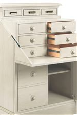 Hidden Storage and Convenient Functions Abound in New Vintage
