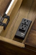 Select Pieces Feature Power Strip/USB Charger