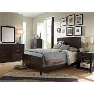 Broyhill Furniture Primo Vista Queen Bedroom Group