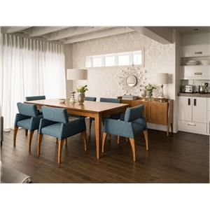 Custom Dining by Canadel