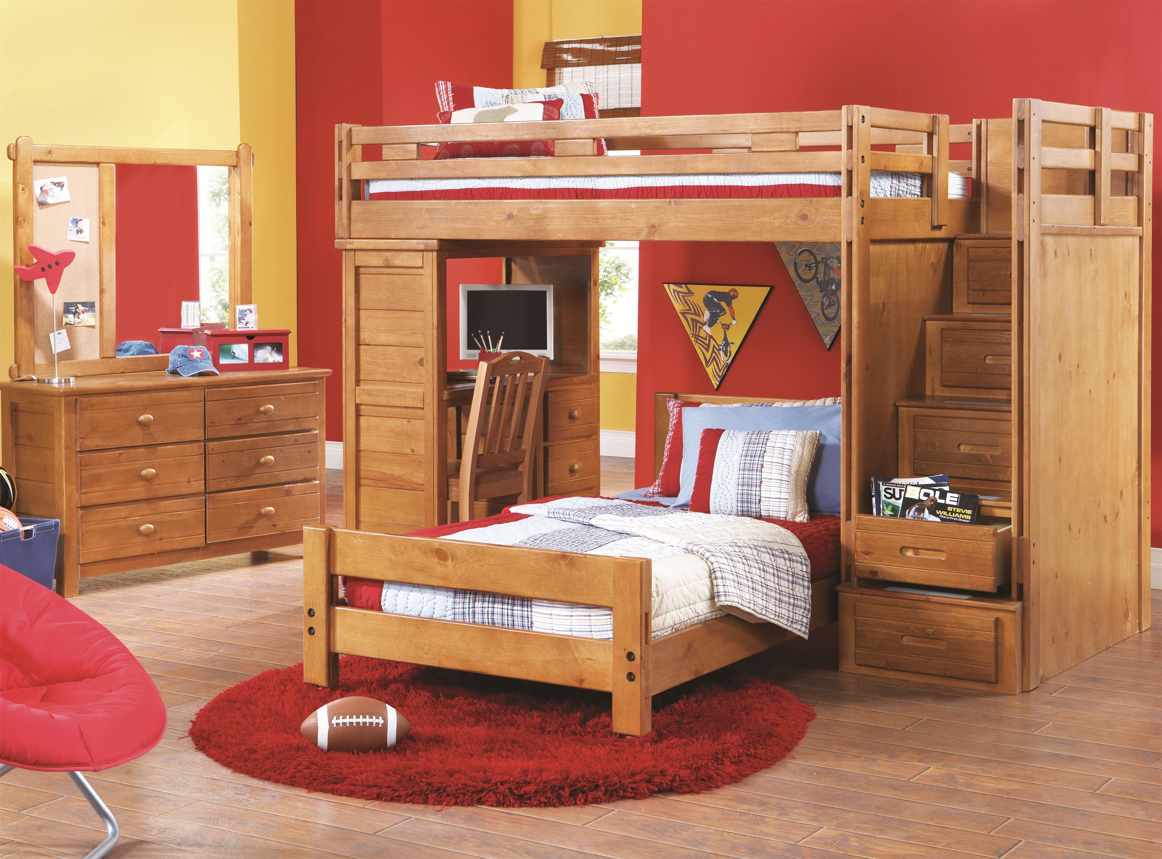 Canyon Bunk Bed Cheaper Than Retail Price Buy Clothing Accessories And Lifestyle Products For Women Men