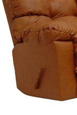 Pillow Top Arms.