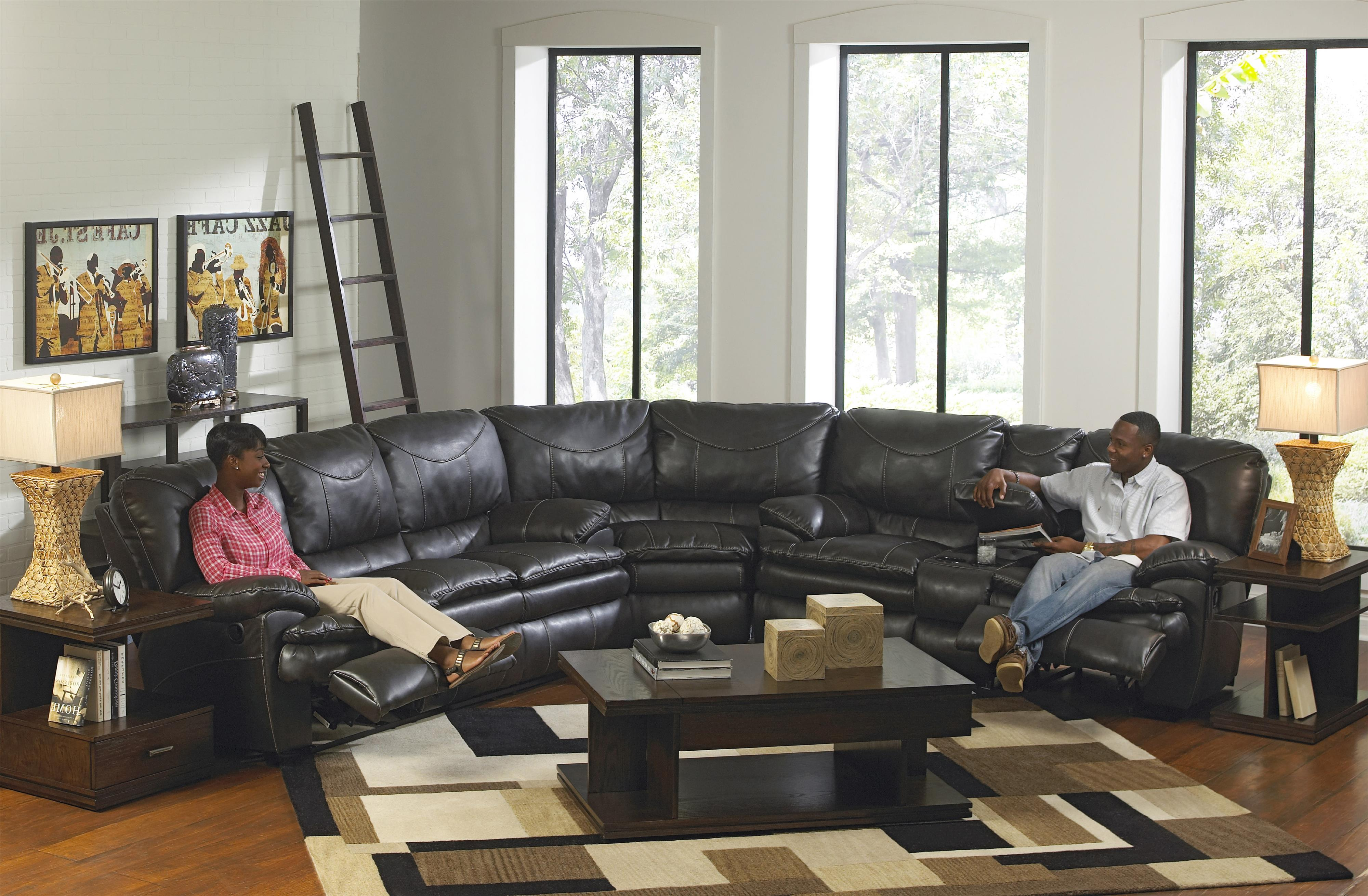 Catnapper Perez Reclining Living Room Group Lindy s Furniture
