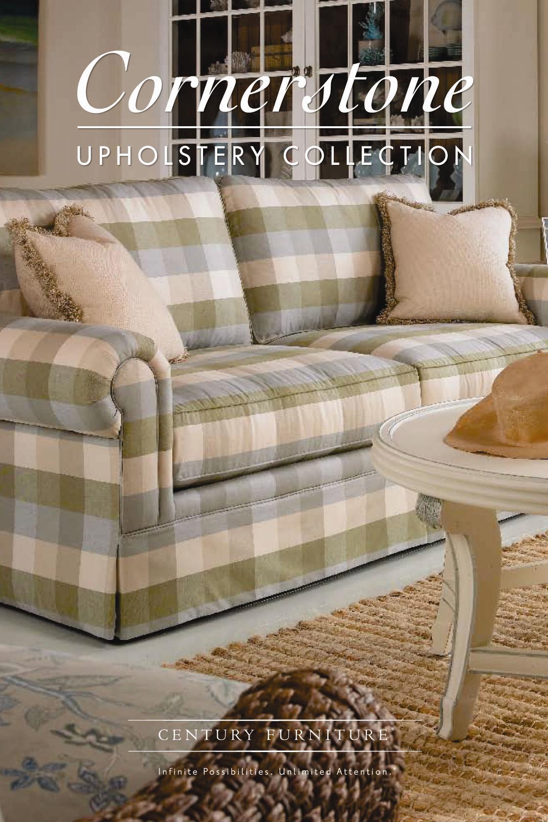 Cornerstone (LTD7600) By Century   Story U0026 Lee Furniture   Century  Cornerstone Dealer