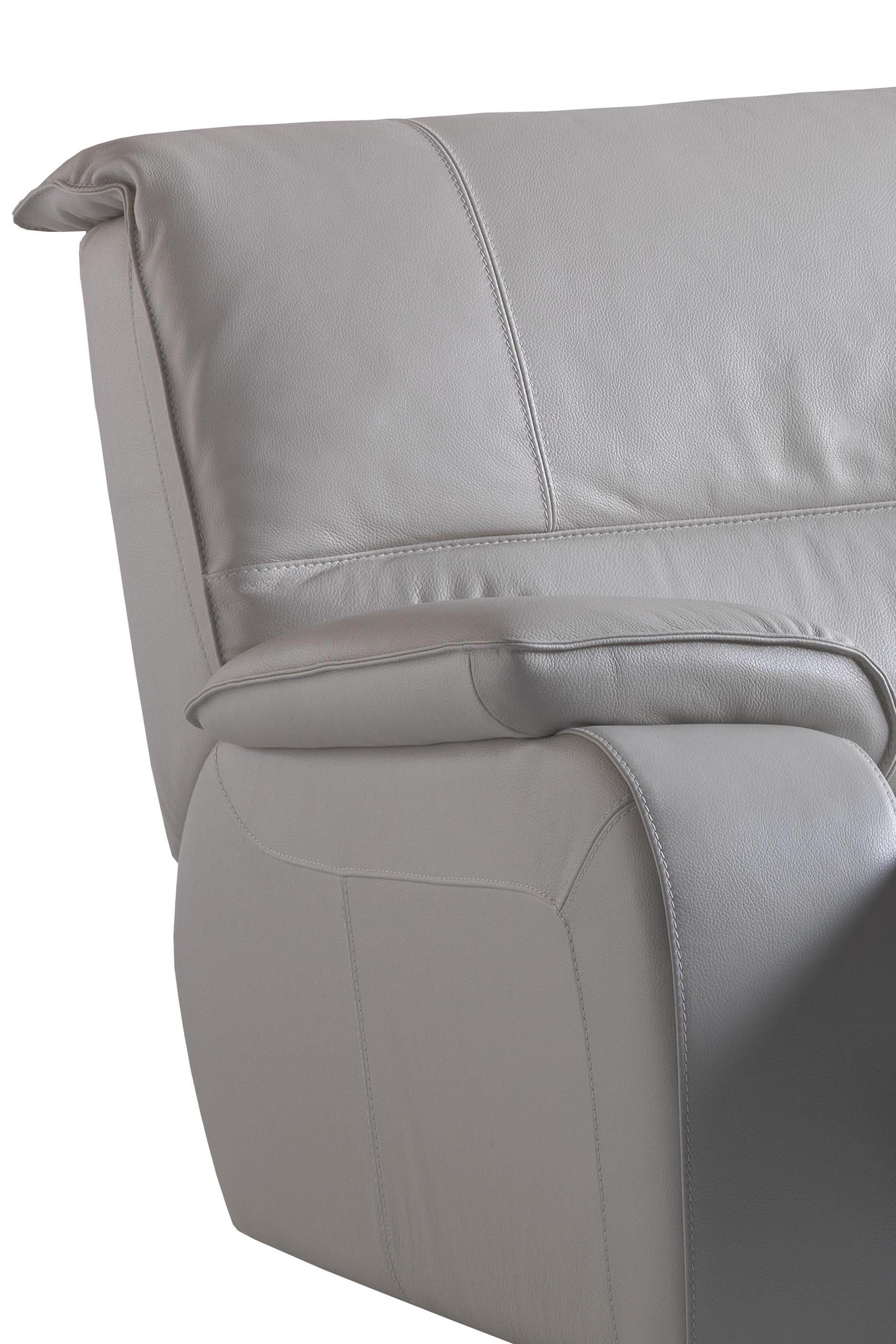 Chateau D Ax C65E Contemporary 2 Seat Reclining Sofa
