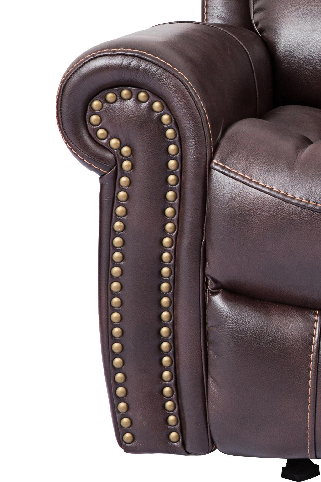 Piedmont Leather 9768 By Cheers Royal Furniture