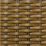 Cocoa Flat Weave Combo