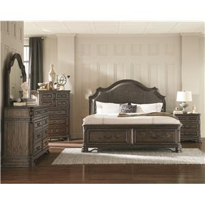 Coaster Carlsbad Queen Bedroom Group