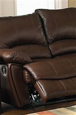 Rocker Recliner Features for Enhanced Relaxation