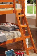 Built-In Ladder