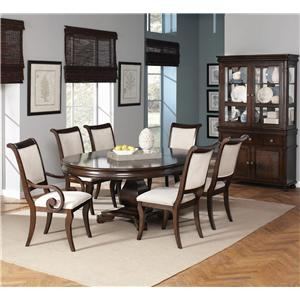 Coaster Harris Formal Dining Room Group