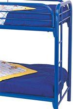Built-In Side Ladders