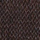 Woven Dark Brown Banana Leaf