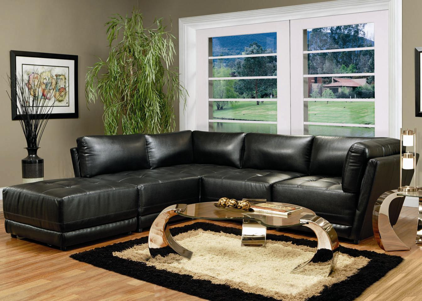 Coaster Kayson Sectional Sofa   Item Number: 500891+2+1+2