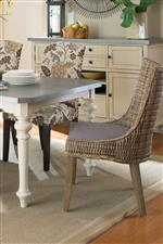 Two Gorgeous Chair Options to Choose From