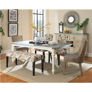 Coaster Matisse Formal Dining Room Group